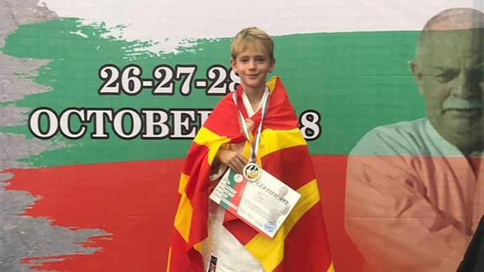 Кумановски каратисти ќе учествуваат на Европското шотокан карате првенство