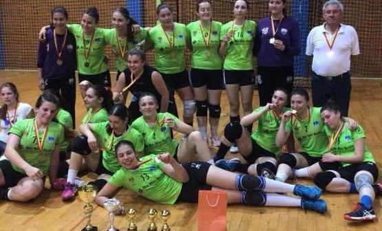 Кадетките на ЖРК Куманово со успешен старт на сезоната