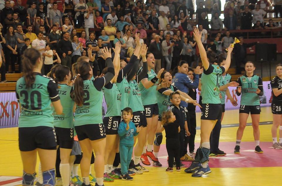 ЖРК Куманово единствен тим од Македонија во женската СЕХА лига