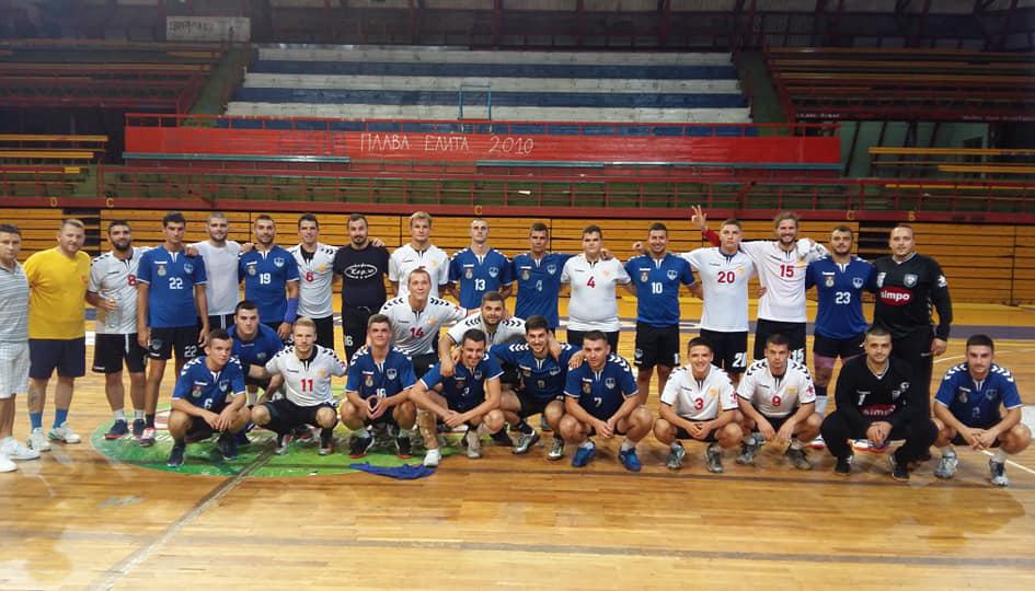 Ракометарите со лесна победа против екипата на Текстилец