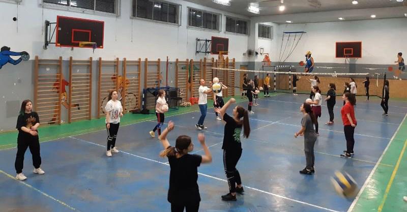 Колевски: Спортистите ги отсликува борбениот дух, а не стравот
