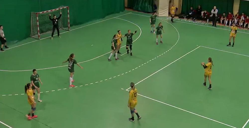 Украинките ги елиминираа кумановските ракометарки од Европскиот куп
