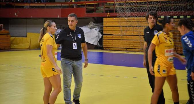 ЖРК Куманово во моментот без тренер, Симе Симовски поднесе оставка