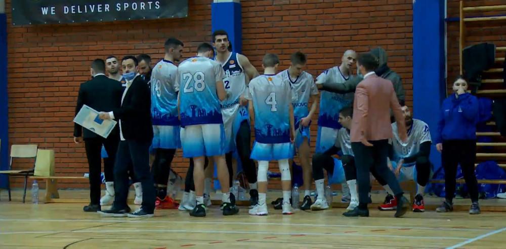 Одложен почетокот на втората фаза во БИБЛ за Куманово, следува пресметка во домашното првенство