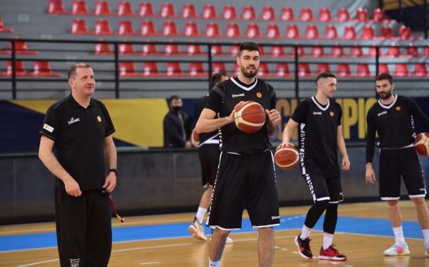 Македонија загуби од вториот тим на Италија, денеска ќе се соочи со домаќинот Русија