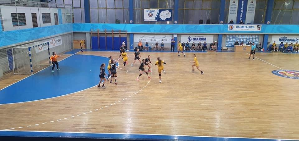 Денеска двете екипи на Куманово против Металург: ЖРК во контролен испит, МРК во националниот Куп
