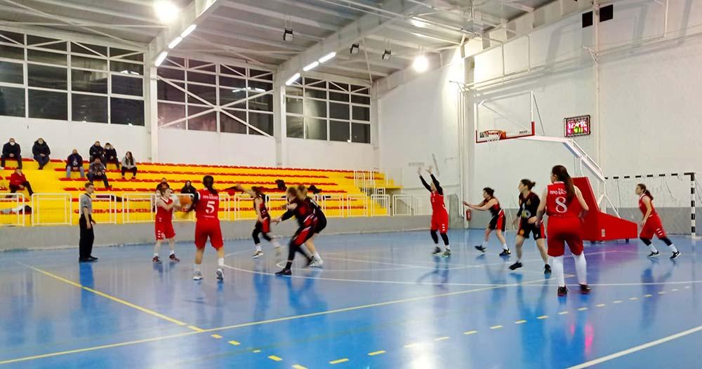 Кривопаланечките кошаркарки се пласираа во Суперлигата