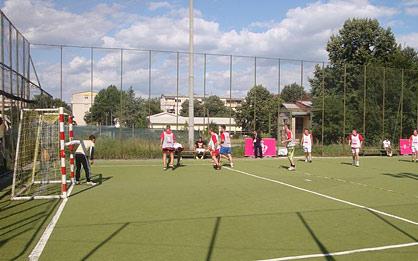 Турнир во мал фудбал во Лопате