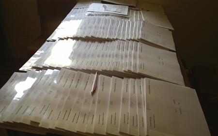Почнува јавниот увид во избирачкиот список за референдумот