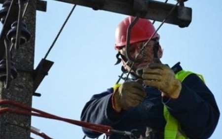 Најавени прекини на електрична енергија во делови од градот и повеќе села