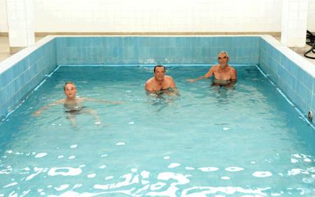 Започна пријавувањето на пензионерите за бесплатна бања