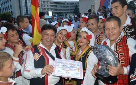 """""""Срма"""" со Велигденски концерт во Куманово"""