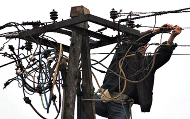Повеќе села и населби утре без струја