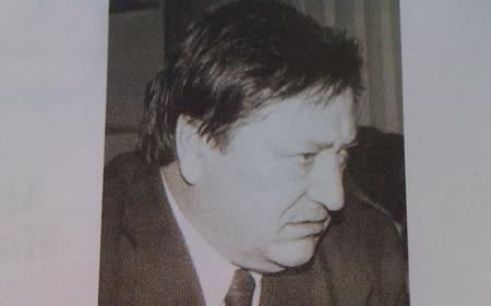 Почина Тоде Илиќ, поранешен претседател на Собранието на Куманово