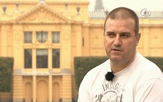 Ослободителна пресуда за новинарот Зоран Божиновски