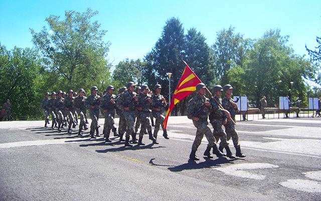 Објавен оглас за вработување на 200 професионални војници во АРМ