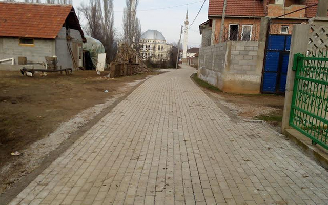 Казнети 56 возачи за брзо возење во Липково