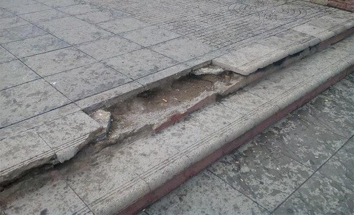 Куманово има руиниран градски плоштад, обвинува ВМРО-ДПМНЕ