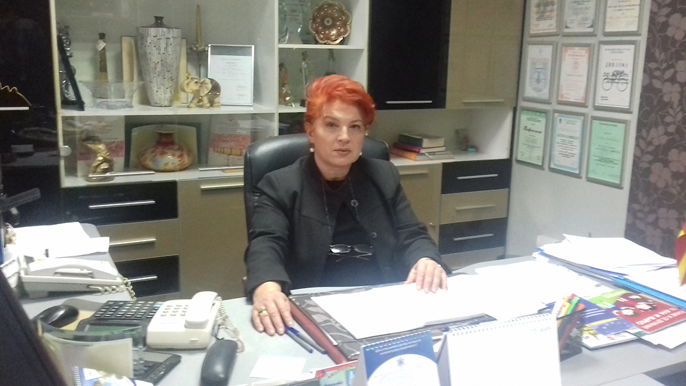 """Вработувања во детската градинка """"Ангел Шајче"""""""