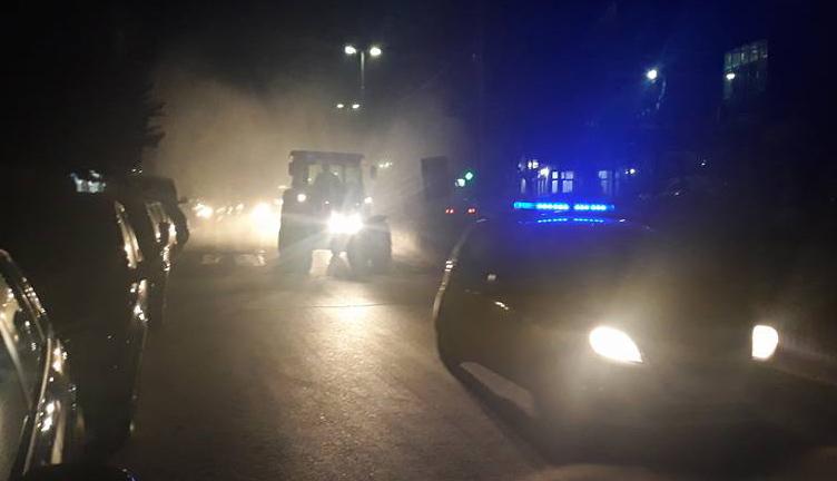 Прекинати мерките за заштита од загадениот воздух во Куманово