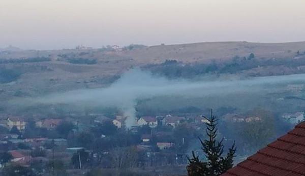 Во Куманово се препорачува ограничено движење на отворено поради аерозагадувањето