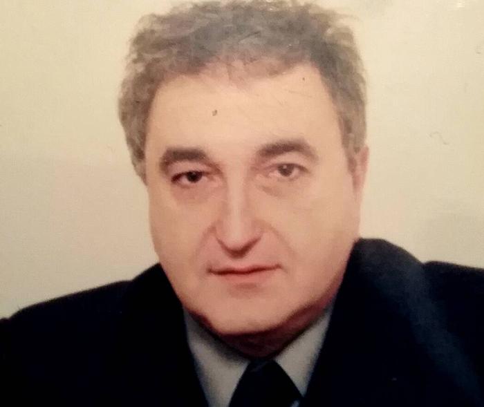ИН МЕМОРИАM: Почина инспекторот Јане Мургашански