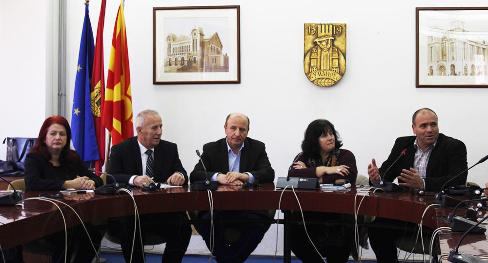 Народниот правобранител ќе отвори случај за одземените ингеренции на Општина Куманово за градинката