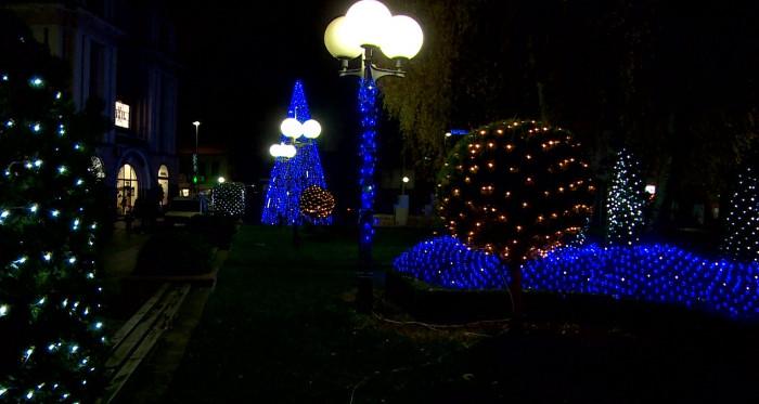 Наредната недела ќе започне новогодишното украсување на Куманово
