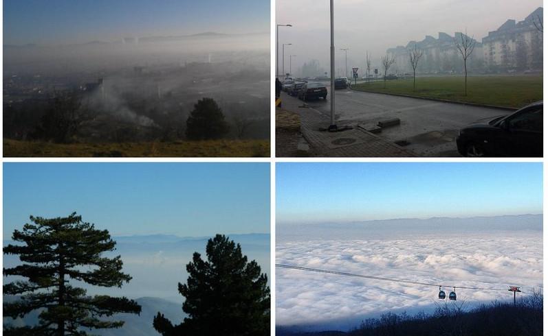 Амбициозниот План за чист воздух остави многу нереализирани обврски