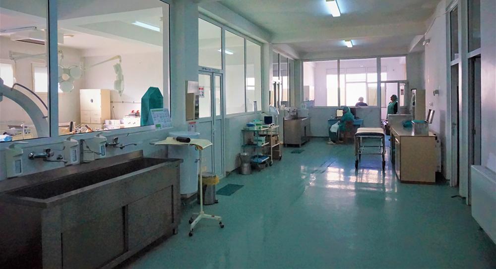 Медицинска сестра од Куманово, која работи во Скопје позитивна на коронавирус