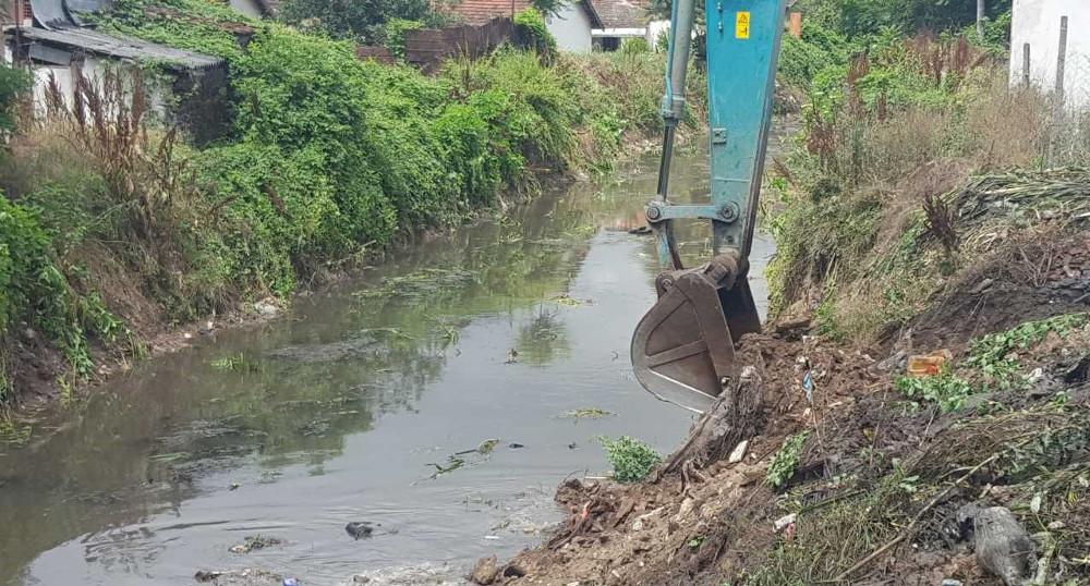 Исчистени речните корита во Куманово