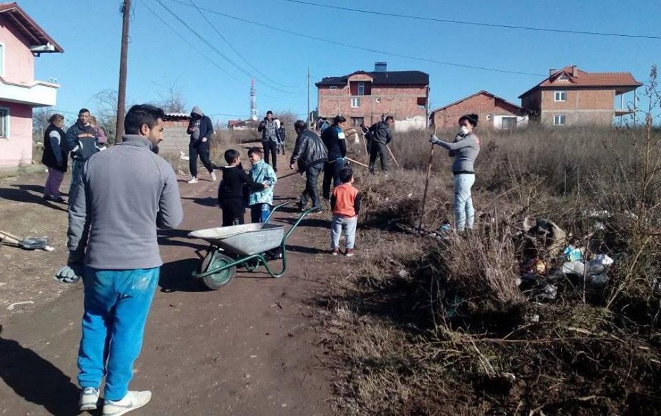 Преку проект за здрава животна средина ќе се менуваат навиките на жителите од Средорек, Бавчи и Бараки