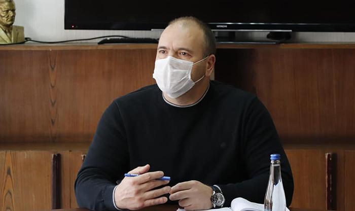 Отфрлена кривичната пријава против градоначалникот Димитриевски