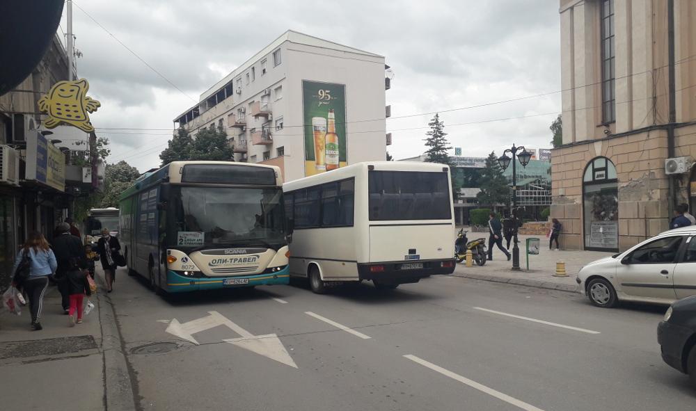 Автобусите ќе можат да превезуваат повеќе патници, одлучи Владата