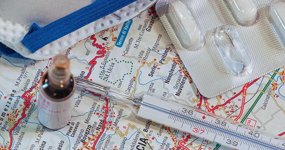Почна тестирањето со брзи тестови за коронавирус во Куманово