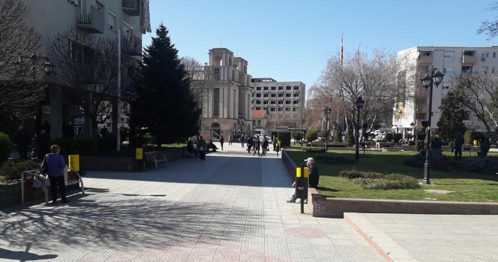 Девет нови случаи на ковид-19 во Куманово