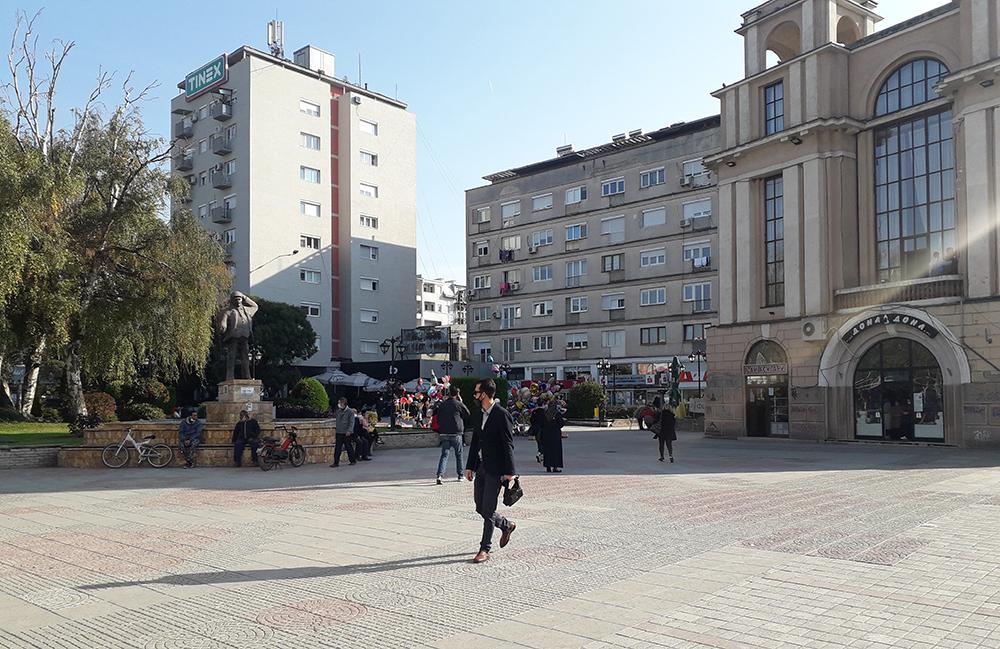 За Велигден и Бајрам нема полициски час, кафеаните ќе работат до 20 часот, најави Филипче