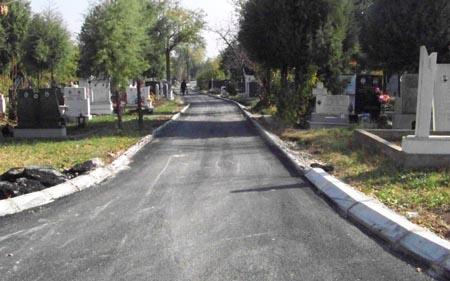Граѓаните да го соберат ѓубрето од гробиштата