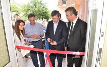 Отворен Здравствениот дом во Липково