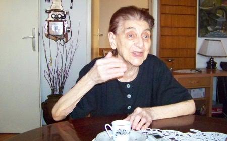 Почина народниот херој Мара Нацева