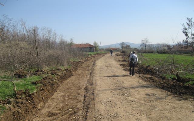 Уште седум дена за алицирање проекти за рурална инфраструктура