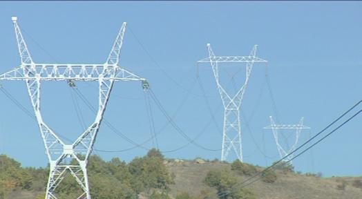 Поскапува електричната енергија за 7.4 отсто, евтината тарифа останува