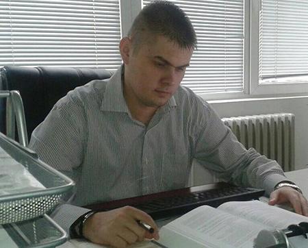 Зоран Андоновски