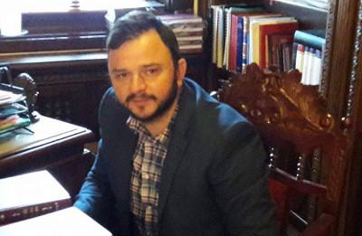Нов директор доби Централен регистар Куманово