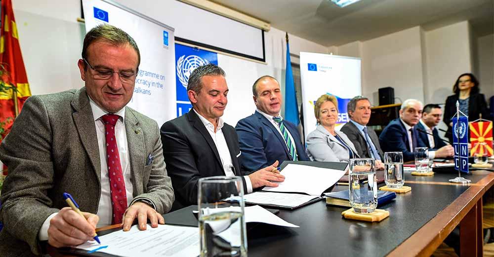 Куманово доби 120.000 евра за подршка на невладините организации