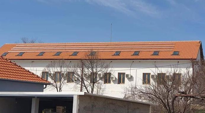 Фотоволтаични системи се поставуваат на три јавни објекти во Старо Нагоричане