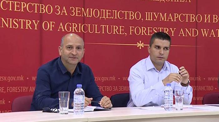 Куманово доби уште еден министер - Трајан Димковски ќе го води ресорот земјоделие