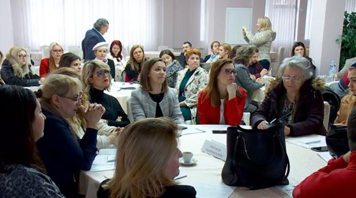 200.000 швајцарски франци за проект за социјална инклузија во регионот