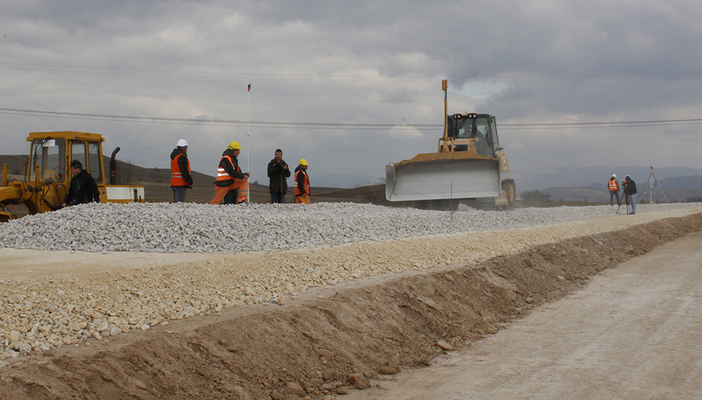 Објавен новиот тендер за довршување на пругата Куманово-Крива Паланка