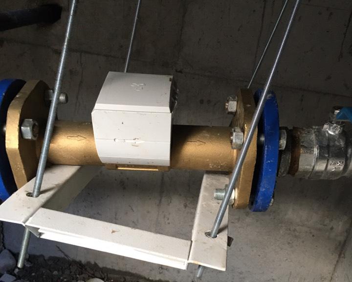 Во Куманово поставени 8.000 електронски водомери со далечинско читање